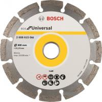 алмазный диск Bosch Best for Universal and Metal 115х22,23х2,2х12
